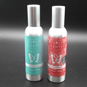 Scentsy Aromas- Room Spray